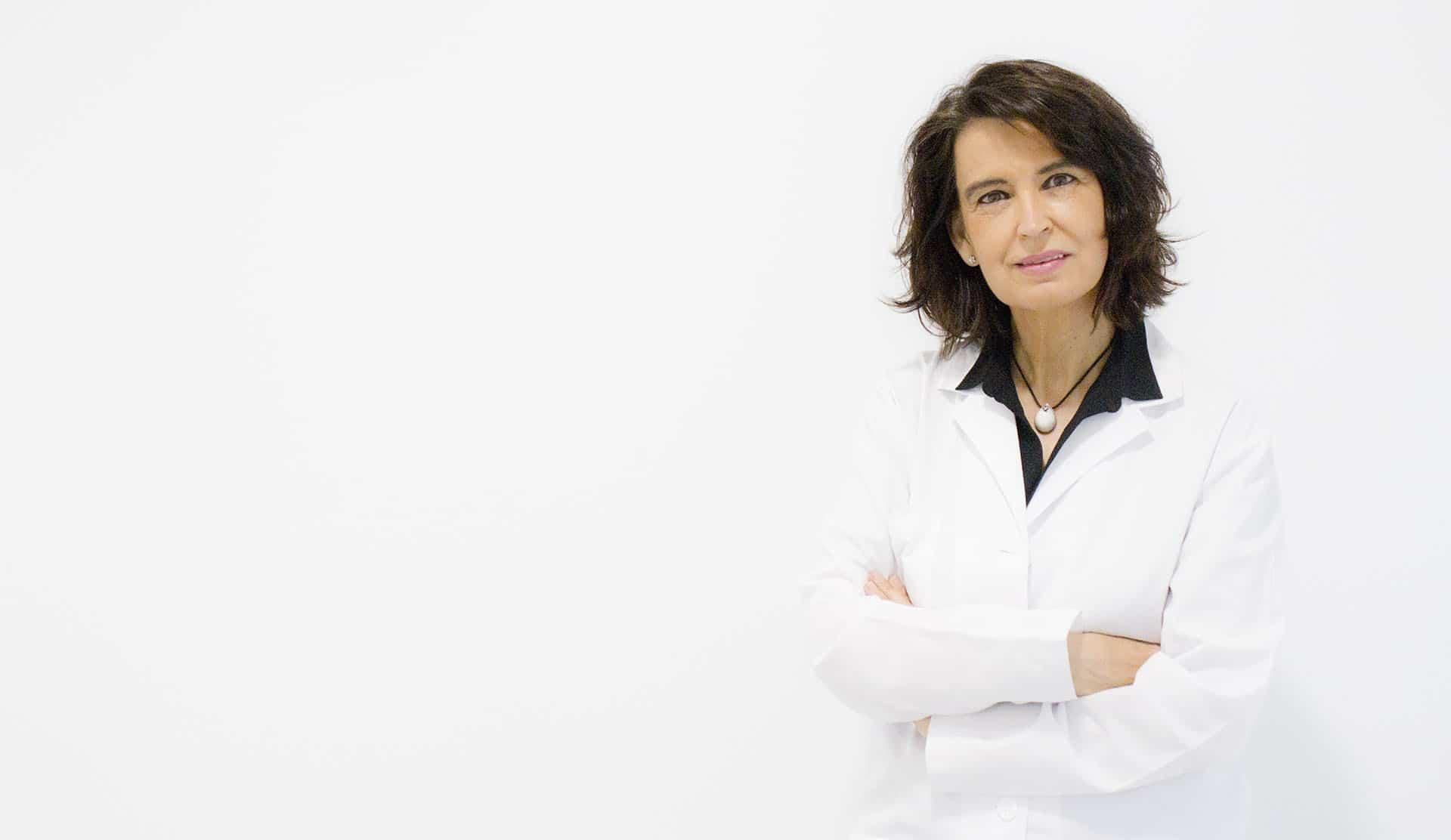 Dra. Ángela Valiente