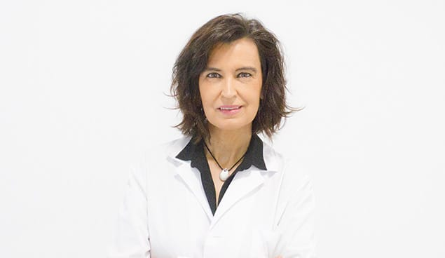 Doctora Angela Valiente Garcia