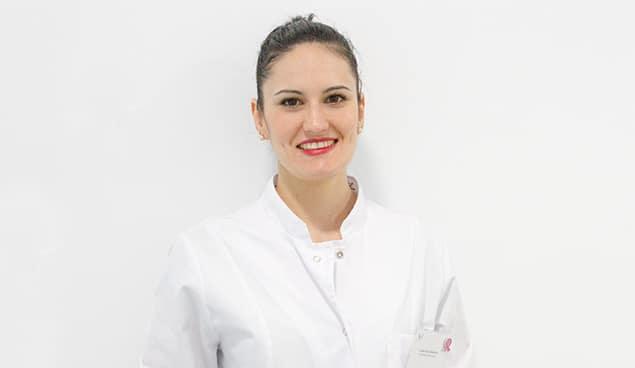 Lydia Ruiz Palacino